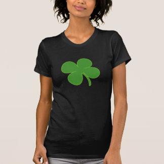 Lucky Four-Leaf Clover T-shirt