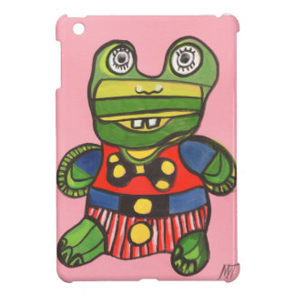 Lucky Frog Case For The iPad Mini