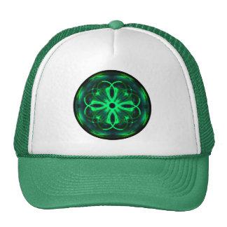 Lucky Green Hat