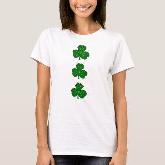 Lucky Green Shamrock | St. Patricks Day Irish T-Shirt