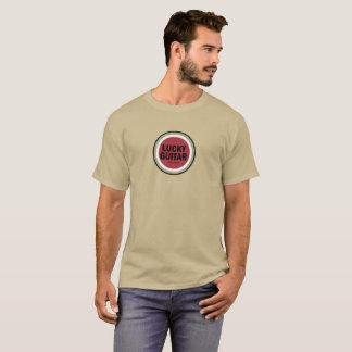 Lucky Guitar T-Shirt