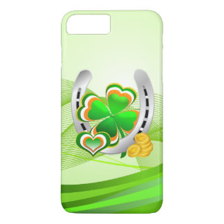 Lucky horseshoe iPhone 8 plus/7 plus case
