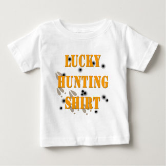lucky hunting shirt