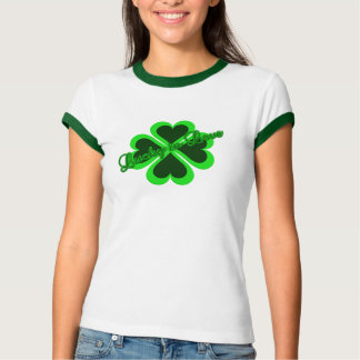 Lucky in Love shirt - choose style & color