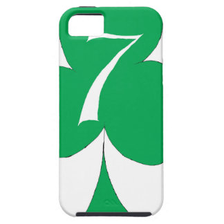 Lucky Irish 7 of Clubs, tony fernandes Case For The iPhone 5