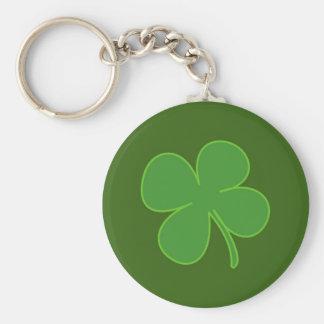 Lucky Key Ring