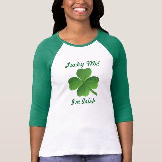Lucky Me - I'm Irish - T-shirt
