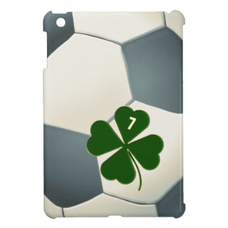 Lucky number Soccer Football iPad Mini iPad Mini Cover