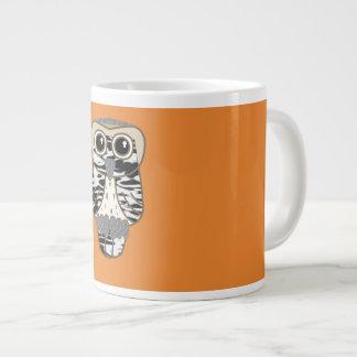 Lucky Owl Mug