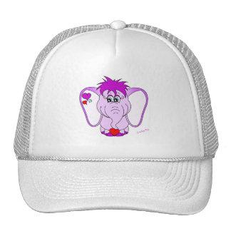 Lucky Pie Hat