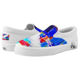 Lucky Rice Unisex  Artist Sneakers