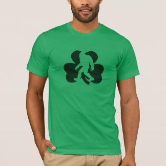 Lucky Sasquatch T-shirt