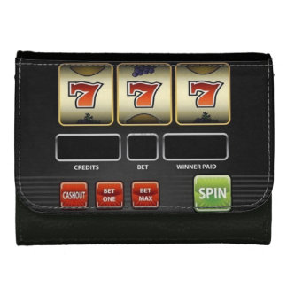 Lucky Sevens Leather Wallet