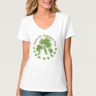 Lucky St. Patrick's Day T-Shirt