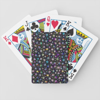 Lucky Stars Bicycle Playing Cards
