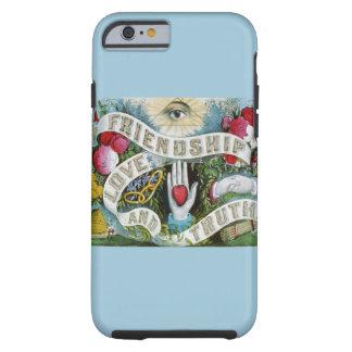 Lucky | tech case tough iPhone 6 case