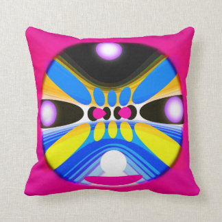 Lucky time cushion
