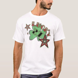 lucky twenty seven T-Shirt