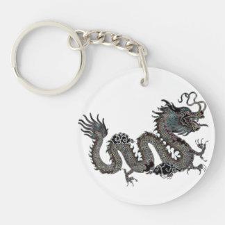 Lucky Zodiac Dragon | keychain