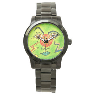 LuckyPen Art Watch