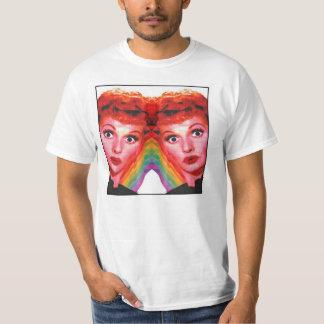 Lucy Blotter T-Shirt