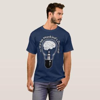 LUDD/AI T-Shirt