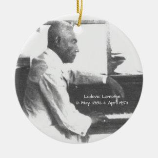 Ludovic Lamothe Ceramic Ornament