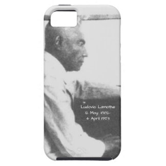 Ludovic Lamothe iPhone 5 Cases