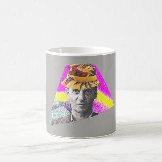 Ludwig Coffee Mug