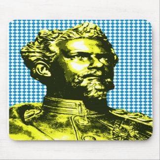 Ludwig IITH king Bavaria Mouse Pad
