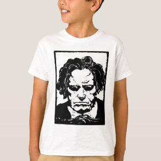 Ludwig van Beethoven - famous German composer T-Shirt