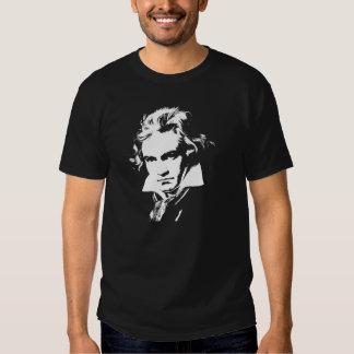 Ludwig van Beethoven Shirts