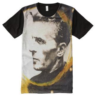 Ludwig Wittgenstein All-Over Print T-Shirt