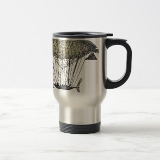 Luftschiff_de_Lome Travel Mug