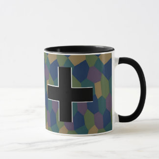 Luftstreitkräfte Mug (WWI)