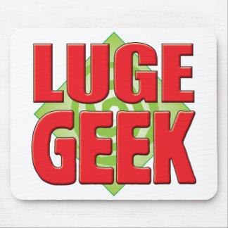 Luge Geek v2 Mouse Mats