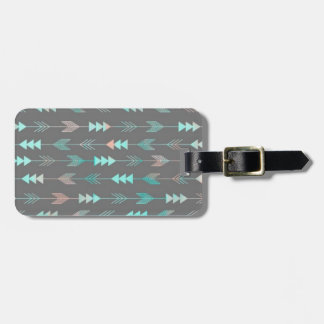 Luggage Tag  leather strap