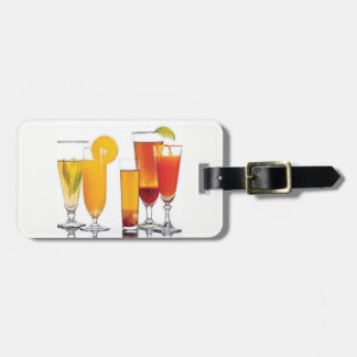 "LUGGAGE TAG OR GOLF BAG TAG FOR ""YOUR BEST FRIEND"""
