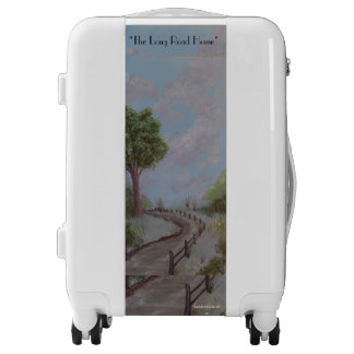 """Luggage - """"The Long Road Home"""""""