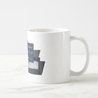 LuggageBeachChairPassports011815.png Coffee Mug