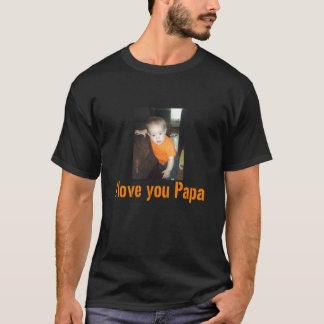Lugo, Alison T-Shirt