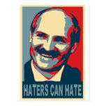 Lukashenko Postcards