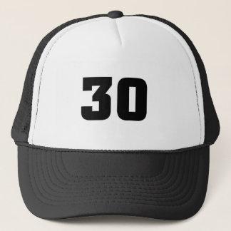 Luke 30 trucker hat