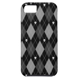 """Luke"" Argyle iPhone 5 Cover"