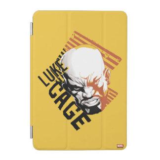 Luke Cage Badge iPad Mini Cover