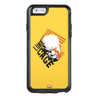 Luke Cage Badge OtterBox iPhone 6/6s Case