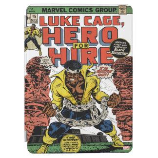 Luke Cage Comic #15 iPad Air Cover