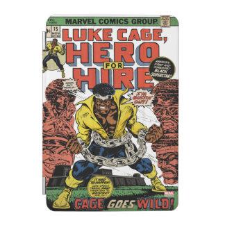 Luke Cage Comic #15 iPad Mini Cover
