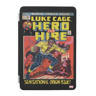 Luke Cage Comic #1 iPad Mini Cover