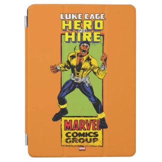 Luke Cage Comic Graphic iPad Air Cover